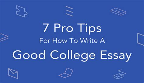 How to write a great conclusion in an essay